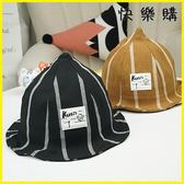 兒童棉帽 寶寶帽子漁夫帽盆帽遮陽帽兒童帽子韓版