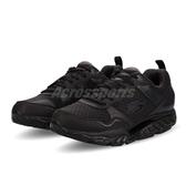 Skechers 慢跑鞋 SRR Pro-Resistance-Runaway 黑 全黑 足弓推進器 健走鞋 男鞋 運動鞋【PUMP306】 999124BBK