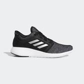 Adidas Edge Lux 3 W [F36671] 女鞋 運動 慢跑 輕量 透氣 舒適 健身 緩震 愛迪達 黑灰