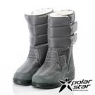 【PolarStar】女保暖雪鞋『灰』P...