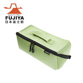 【日本Fujiya】河馬大開口工具袋-中-FTC2-MLG