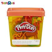 玩具反斗城 培樂多 歡樂黏土遊戲桶