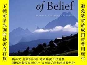 二手書博民逛書店The罕見Predicament Of Belief: Scie