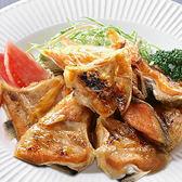 賣魚的家.智利鮭魚下巴250g/包*8包﹍愛食網