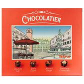 J-千禧佛羅達巧克力禮盒125g【愛買】