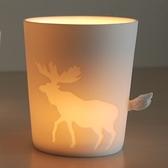 日本KINTO Mugtail 童話動物杯(麋鹿)《WUZ屋子》