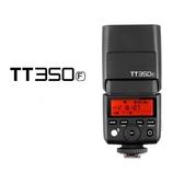 【EC數位】GODOX 神牛 TT350F TTL機頂閃光燈 Fujifilm 2.4G無線 TT350 閃光燈