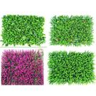 仿真草坪塑料草坪植物牆背景牆綠植牆室內陽台裝飾假草皮人造草坪 YDL