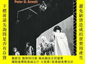 二手書博民逛書店Public罕見And Performance In The Greek TheatreY256260 Pet