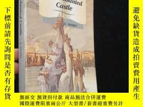 二手書博民逛書店The罕見Enchanted Castle 英文原版書 魔法城堡