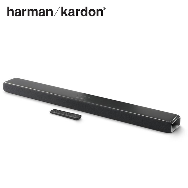 【公司貨】[Harman Kardon]家庭劇院組 Enchant Soundbar 1300