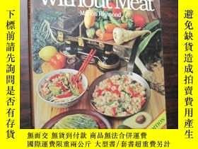 二手書博民逛書店Meals罕見Without MeatY6078 Marion Raymond 以圖為準 出版1979