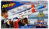 NERF樂活射擊對戰 Elite 菁英系列 復仇者四合一衝鋒槍 TOYeGO 玩具e哥