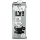 【瑞典Oatly】咖啡師燕麥奶(1000...