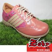 ZOBR路豹     女真皮專利氣墊鞋 T535系列