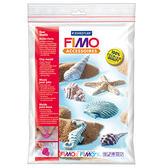 FIMO軟陶 MS8742 08 圖案壓模組-砂岩貝殼