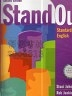 二手書R2YB《Stand Out 4 2e 1CD》2008-Johnson-