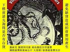 二手書博民逛書店法語原版罕見海底兩萬裏 儒勒·凡爾納 科幻 經典 Vingt Mille Lieues Sous Les Mers