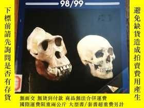 二手書博民逛書店Physical罕見Anthropology 09 99Y128