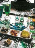 美麗礦物造型琥珀糖與甜點料理製作食譜集