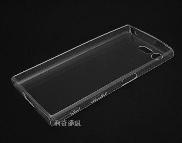 超薄透明軟殼 [透明] SONY Xperia XC F5321