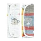 【奇哥】動物派對六層紗揹巾口水巾組...