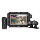 飛樂 重機專用 行車紀錄器 全機防水wifi 1080P TS碼流 GPS軌跡紀錄 不含安裝 /台  M98 黑曼巴