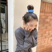 髮帶 大腸圈發圈韓國網紅束發帶韓版可愛頭發繩粗發繩皮筋女扎頭 莎瓦迪卡