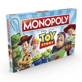 地產大亨玩具總動員4 Toy Story 遊戲組(中英文版)