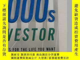 二手書博民逛書店The罕見Roaring 2000s Investor---St