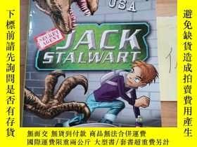二手書博民逛書店Jack罕見Stalwart:USAY246207