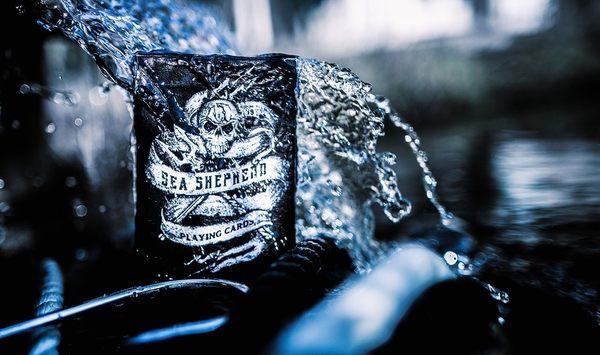【USPCC撲克】Sea Shepherd Deck