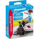 playmobil special plus 摩比人 滑板男孩_PM09094