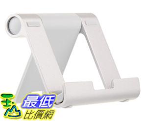 [106美國直購] 支架 AmazonBasics Multi-Angle Portable Stand for Tablets, E-readers and Phones