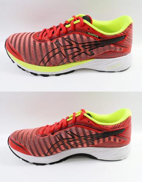 [陽光樂活]ASICS (男) 輕量避震跑鞋 DYNAFLYTE™  T6F3Y-0690