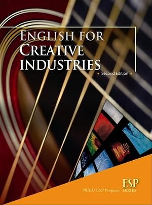 ESP: English for Creative Industries, 2/e