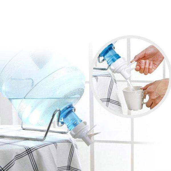 【狐狸跑跑】桶裝水專用水龍頭 出水口 飲水機桶裝水專用