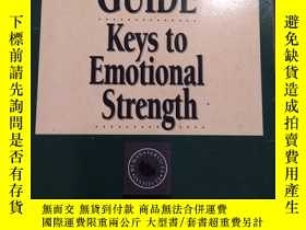 二手書博民逛書店Life罕見Guide:Keys to Emotional St