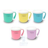 台灣 VIIDA - Soufflé 抗菌不鏽鋼杯 五色可選