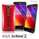 【默肯國際】Metal-Slim Asus ZenFone 2(ZE500CL) 防刮透明晶透保護殼 5吋專用透明殼