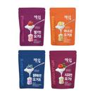 韓國 韓爸田園日記 優格寶寶餅乾 6個月以上適用