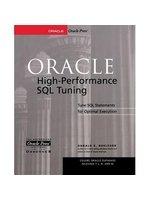 二手書博民逛書店《Oracle High-Performance SQL Tun