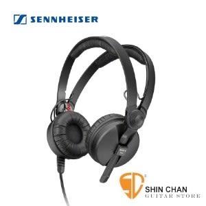 耳機 ► 德國聲海 專業室外型頭戴式監聽耳機SENNHEISER HD 25-1 II 兩年保固【HD25-II/DJ/攝影專用】