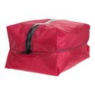 [ISUKA] 輕量收納包 5L - 紅色 (363319)