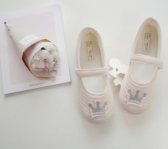 月子鞋夏季孕婦包跟透氣棉拖防滑產后產婦靜音無聲室內拖鞋 QQ477『優童屋』