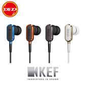 KEF M100 HI-FI EARPHONES 耳道式 耳機 公司貨 耳塞式 上網登錄