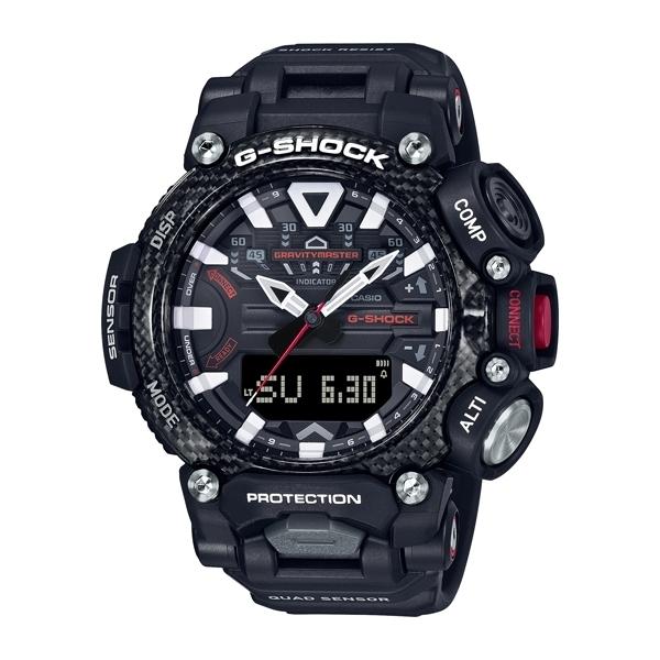 CASIO 卡西歐 GR-B200-1A / G-SHOCK系列 藍芽 手錶