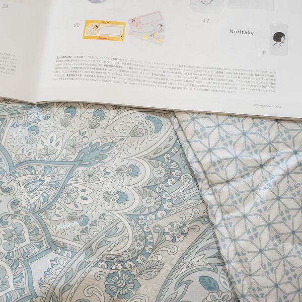 夏日熱銷款 5X6.5尺天絲 涼被乙件 (4款可選) (40支) 100%天絲 棉床本舖