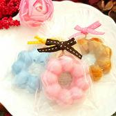 婚禮小物 波堤甜甜圈手工皂