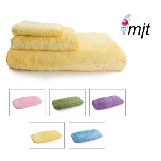 【銅板價】吸易潔開纖紗手帕/小方巾(共5色) 吸水巾 吸濕抗菌 不掉棉絮 台灣製造